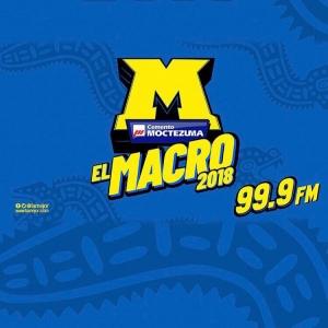 La Mejor FM - 99.9 FM
