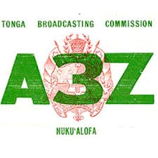 Radio Tonga - 1017 AM