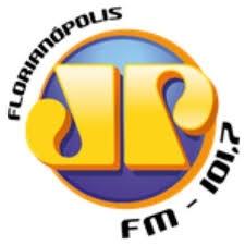 ZYD723 - Rádio Jovem Pan (Florianópolis) - 101.7 FM