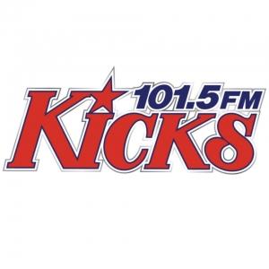 WKHX - Kicks FM - 101.5 FM