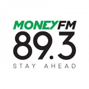 Money FM - 89.3 FM