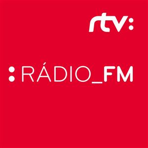 RTVS Radio FM - 89.3 FM