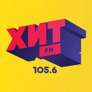 Hit FM -105.6 FM