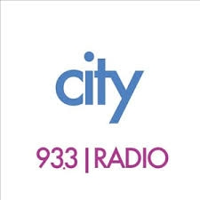 City Radio FM - 93.3 FM