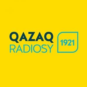 QRTRK Qazaq Radıosy ( RTRK Kazakh Radio )
