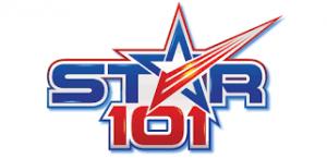 KNUT - 101.1 FM