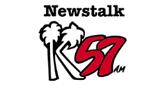 Radio K57 AM - 567 AM