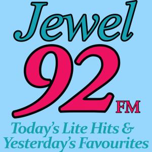 CKPC - Jewel 92 - 92.1 FM