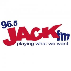 KJAQ - JACK FM - 96.5 FM