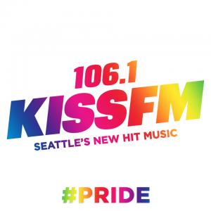 KBKS - KISS FM - 106.1 FM