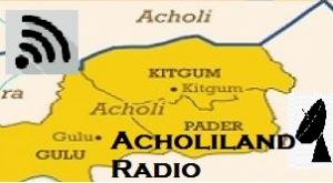 Acholiland Radio