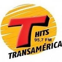 ZYD730 - Radio Transamérica Hits (Lages) - 95.7 FM