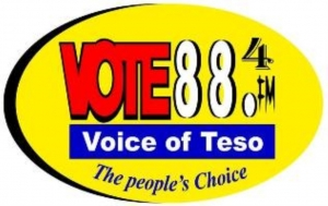 Voice of Teso - 88.4 FM
