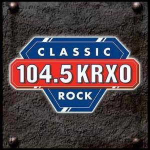 K283BW - KRXO - 104.5 FM