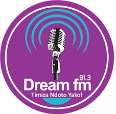 Dream FM - 91.3 FM