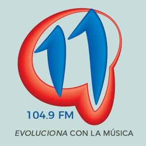 11Q Radio - 104.9 FM