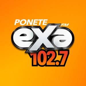 EXA FM - 102.7 FM