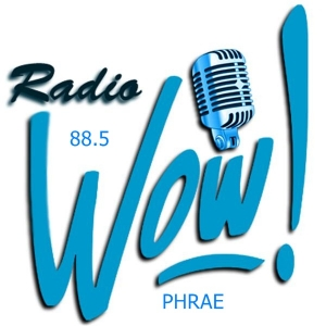 Wow Radio Phrae - 88.5 FM
