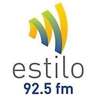 Rádio Estilo FM - 92.5 FM