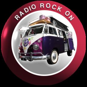 Radio Rack On