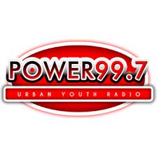 Power FM - 99.7 FM