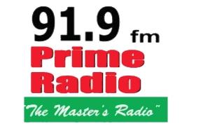 Prime Radio - 91.9 FM