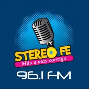 Stereo Fe Radio - 96.1 FM