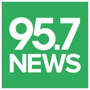 NEWS FM - 95.7 FM