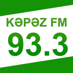 RADIO (Kəpəz FM) Kepez FM - 93.3 FM