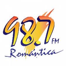 Radio Romántica - 98.7 FM