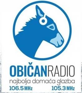 Običan FM