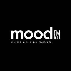 Rádio Mood FM - 104.5 FM