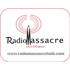 Radio Massacre FM - 102.5