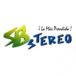 SB Stereo - 102.7