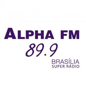 Rádio Alpha FM - 89.9