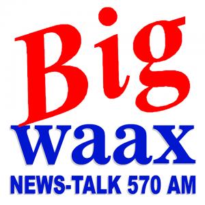 WAAX - News-Talk 570: The Big
