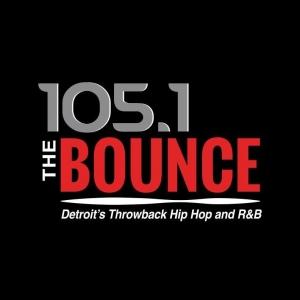105.1 The Bounce FM - 105.1