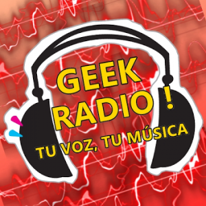 Geek Radio Music