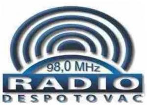 Radio Puls Despotovac - 96.0 FM