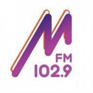 CFOM - M 102.9 FM - 102.9