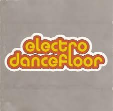 Electro Dance Floor