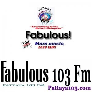 Pattaya FM Radio 103 FM
