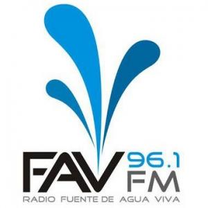 Fuente de Agua Viva FM