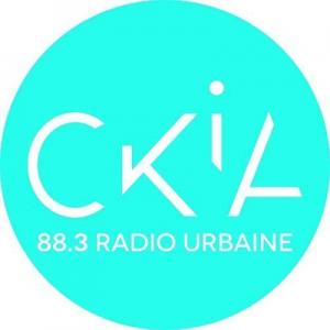 CKIA-FM - 88.3 FM