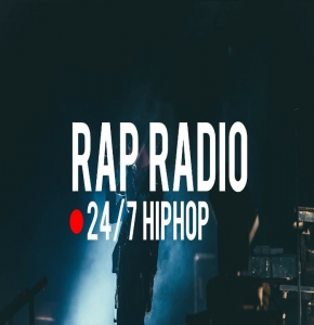 Rap and R&B Radio 24/7