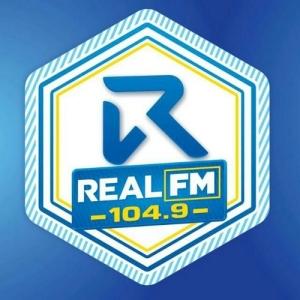 Rádio Real FM - 104.9