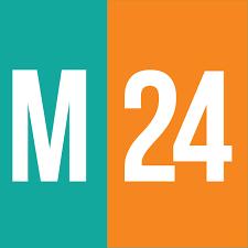 M24 102.5 FM Maldonado