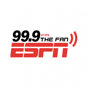 WCMC - The Fan 99.9 FM