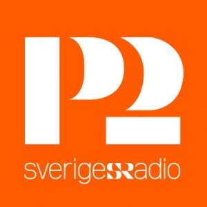 P2 Sverigesradio  14.00 - The blade