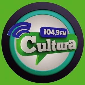 Radio Cultura FM - 104.9 FM